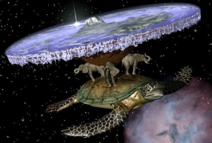 Земная наука – это грандиозный обман Человечества