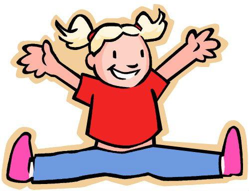 Физкультминутка – отличный способ активировать работу мозга.