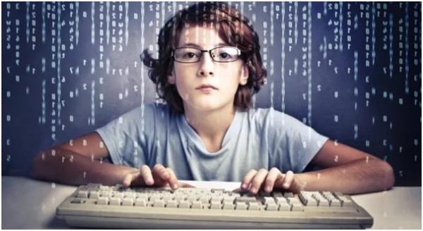 как компьютер влияет на детей